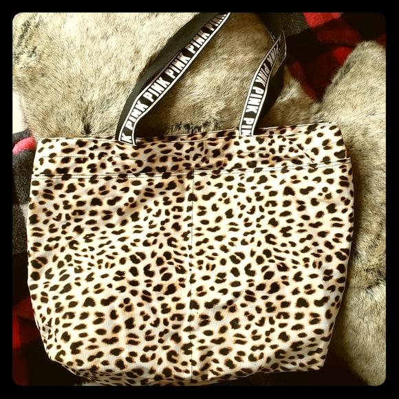 PINK Victoria's Secret Handbags - 🌺 PINK Tote 🌺